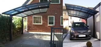 design carports moderne design carport kaufen