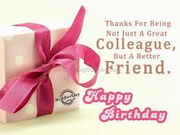 birthday wishes coworker 3 best birthday resource gallery