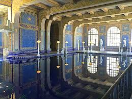 Hearst Castle Dining Room Road Trip To California U2013 Days 6 7 U2013 Paso Robles And Hearst Castle