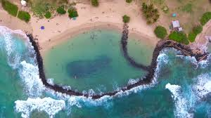 hawaii drone lonely planet travel news