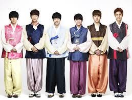 jkt craziness happy chuseok day to all korean