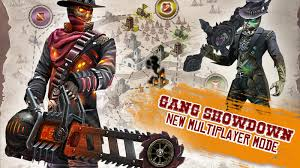 six guns gang showdown android apps on google play