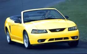 2001 ford mustang recalls 2001 ford mustang vin 1fafp45x41f230339
