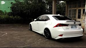 lexus is300 air suspension dia show tuning accinc airride fahrwerk im lexus is300 youtube