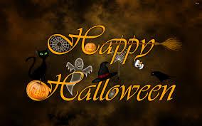 happy halloween wallpaper wallpapers browse