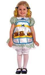Costumes Halloween Kids 25 Goldilocks Costume Ideas Bear Costume