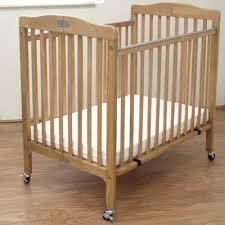 l a baby baby crib with mattress u0026 reviews wayfair