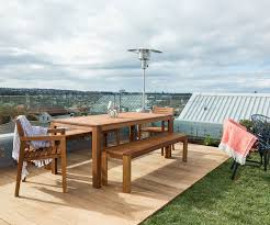 Zing Patio Furniture Good Furniture Net Patio Furniture Ideas - the block nz week 12 inside the outdoor area reveal