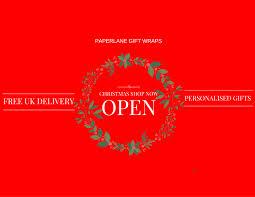 paperlane gift wraps