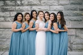 slate blue bridesmaid dresses 20 slate blue bridesmaid dresses worth obsessing