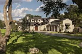 Texas Hill Country Home Designs Limestone House Plans Arts French - Texas hill country home designs