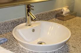 Design For Bathroom Vessel Sink Ideas Bathroom Simple White Square Vessel Sinks Bathroom Ideas On The