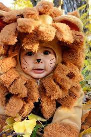 Lion Halloween Costume Lion Wizard Oz Baby Costume Lions Costumes