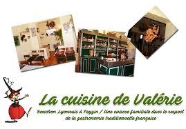 la cuisine de valerie bouchon lyonnais feyzin rhone lyon restaurant priest plat