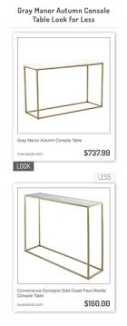 convenience concepts gold coast faux marble end table zuo atlas end table vs target zm home faux marble top end table