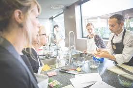 cours de cuisine ecole de cuisine a simple partenaires perene trocadro
