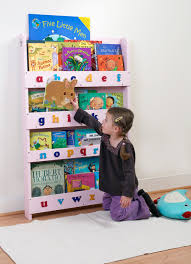 childrens book shelves tidy books childrens bookcase in pink kids bookshelves and book