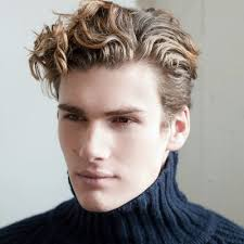 hair style of karli hair the best curly wavy hair styles and cuts for men the idle man