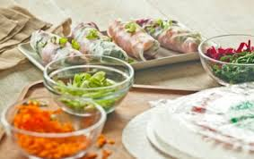 where to buy rice paper wraps rice paper rainbow wraps whole foods market