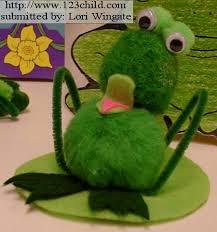 michigan homeschool family frog preschool lesson plans