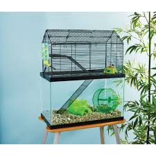 Petsmart Small Animal Cages You U0026 Me Small Animal High Rise Tank Topper Petco