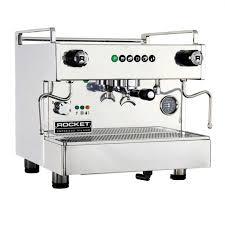 Rocket Espresso BOXER e Group pact mercial Coffee Machine