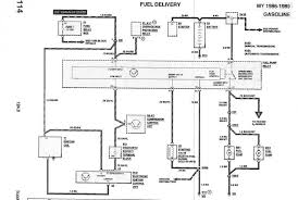 w124 fuel pump relay wiring diagram wiring diagram and schematic
