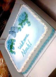 simple baby shower cake baby shower cake ideas boy erniz