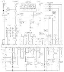 1995 ford ranger wiring diagram 5 wiring diagram