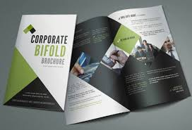 pharmacy brochure template free free modern and professional brochure design templates artfans