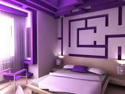 wandgestaltung schlafzimmer lila schlafzimmer ideen wandgestaltung lila