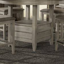 Garrett Counter Height Dining Table Base By Beachcrest Home Sale - Counter height dining table base