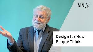 design for how people think don norman video