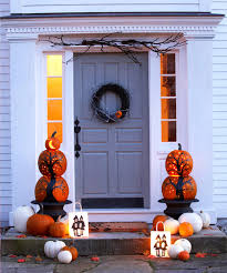 halloween home decor ideas 60 cute diy halloween decorating ideas 2017 easy halloween