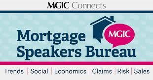 speakers bureau mortgage speakers bureau mgic connects