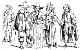 debunking the myth surrounding puritans and