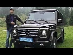 mercedes g suv on the suv trail mercedes g class