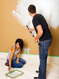 How To Get Paint Off Walls by Painting Dos And Don U0027ts Hgtv