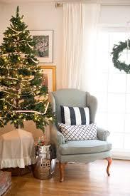 domestic fashionista christmas home tour part 1