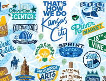 kansas city metro map kansas city maps visit kc com downtown metro plaza crown