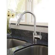 hansgrohe talis s kitchen faucet hansgrohe 06801 talis s variarc pull spray kitchen faucet