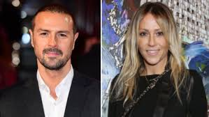 does paddy mcguiness use hair products paddy mcguinness and nicole appleton flirting on twitter for