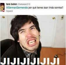 Hola Soy German Memes - jaja germ磧n meme subido por thaliagavilanezv03 memedroid