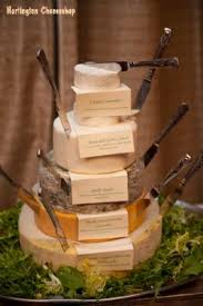 wedding cake made of cheese cheese wedding cakes uk