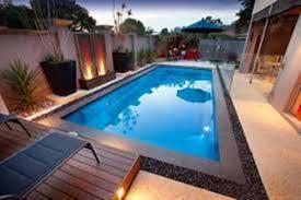 Small Lap Pool Designs Pool Design And Pool Ideas - Backyard lap pool designs