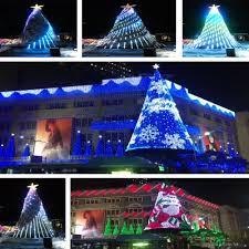 high brightness transfer rgb colorful light 12v led christmas