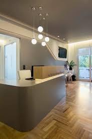 Dental Reception Desk Designs Best 25 Curved Reception Desk Ideas On Pinterest Spa Reception