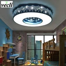 Infinity Light Fixtures Boy Ceiling Light Fixture And Rocket Firefly Lighting With