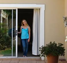 Insulate Patio Door Curtains For Sliding Glass Doors