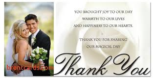wedding thank you cards after wedding thank you cards free card design ideas